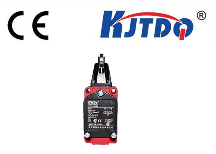 Waterproof Limit Switch , Oilproof High Temp Limit Switch IP67 Protection Level