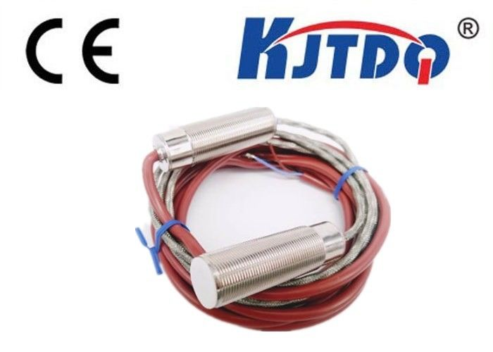 Personalized PTFE Cable High Temperature Inductive Sensor M30 Series